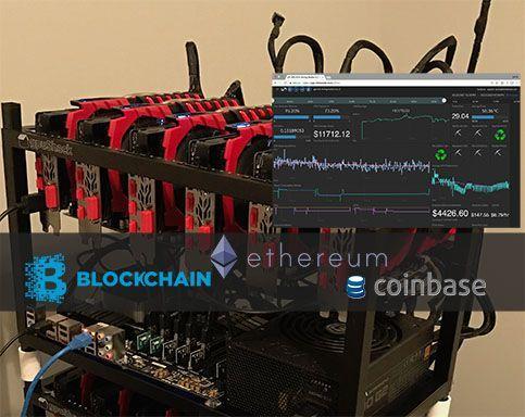 Build your own cryptocurrency on ethereum