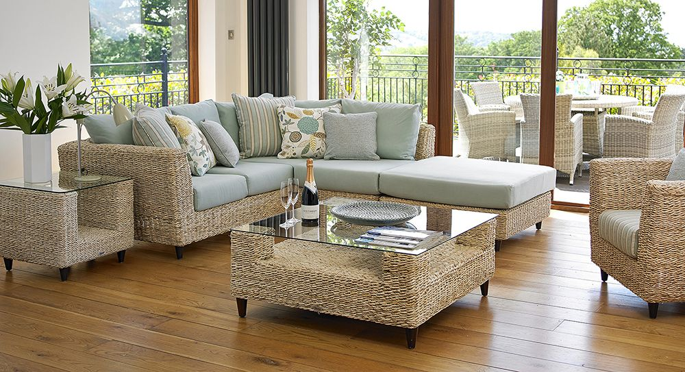 Sofas A Buyer S Guide Conservatory Furniture Furniture Conservatory Decor