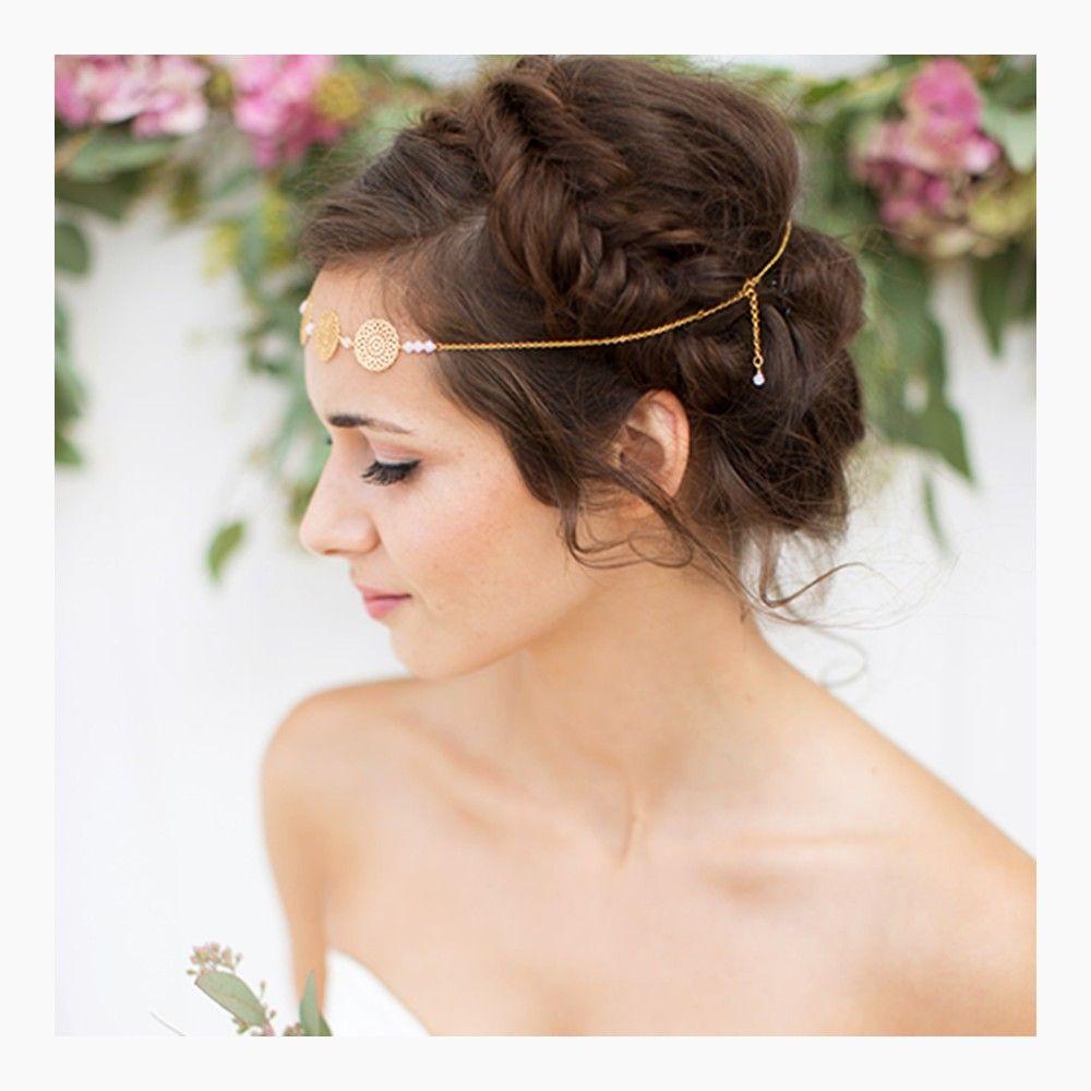 37++ Headband mariage coiffure idees en 2021