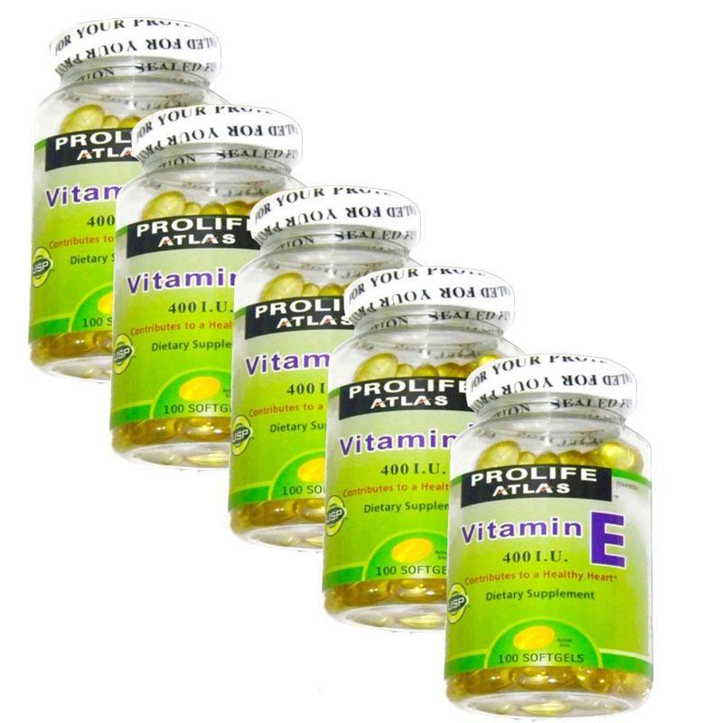 Prolife Atlas Philippines Prolife Atlas Price List Vitamin E