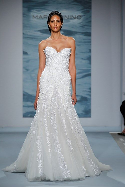 KleinfeldBridal.com: Mark Zunino: Bridal Gown: 33034166: A-Line: No ...