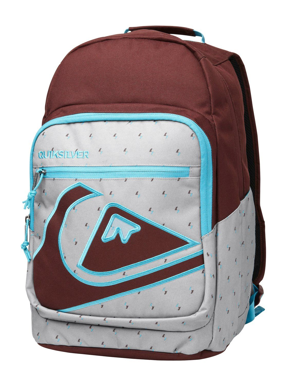 c3d18b5538 Image result for quiksilver schoolie backpack   Idk in 2019 ...
