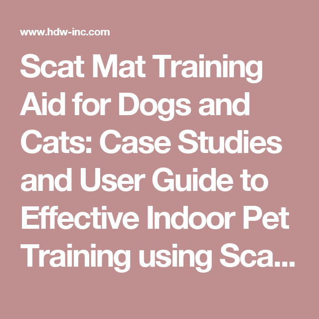 cats inches scat mats pads for dogs electronic and mat pet training flexible pin waterproof extension