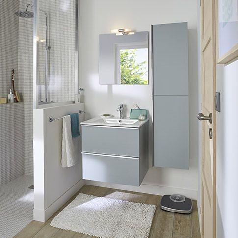 Les Petites Salles De Bains Bien Amenagees Bath Bathroom Bathroom Kids Et Ikea Bathroom