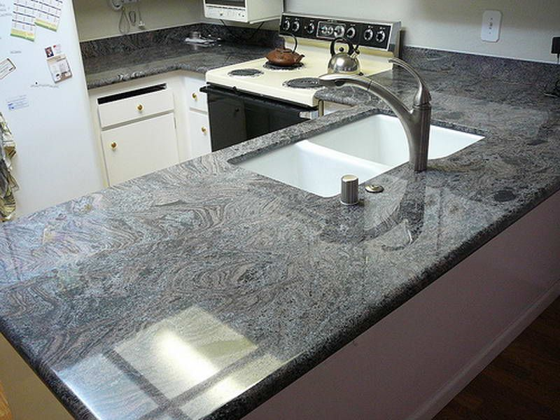 dark stone countertop types google search stone countertops in rh pinterest com