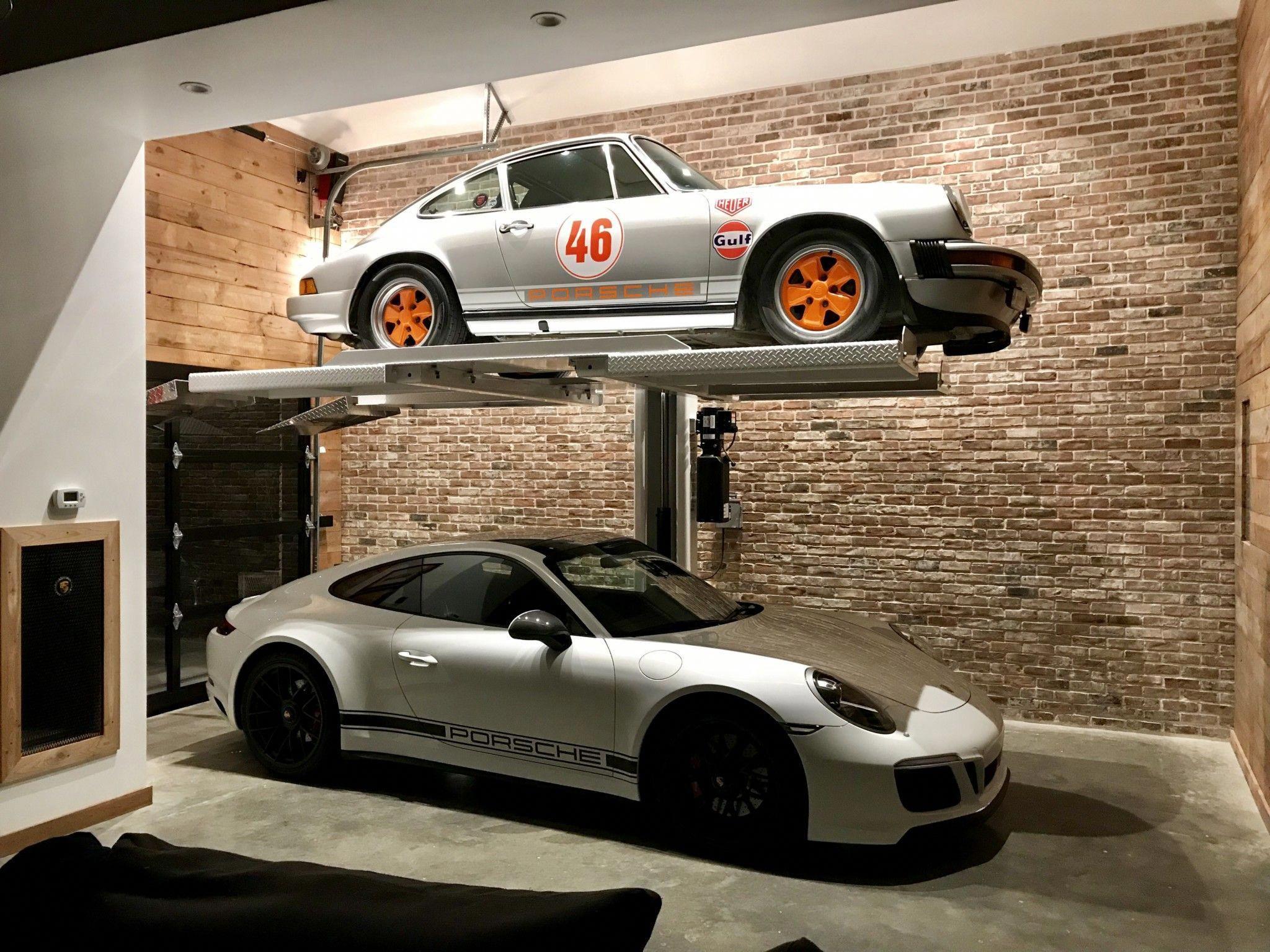 Garage Storage Design Ideas Car Garage Decorating Ideas Garage Themed Room 20190402 Garage Design Garage Decor Luxury Cars