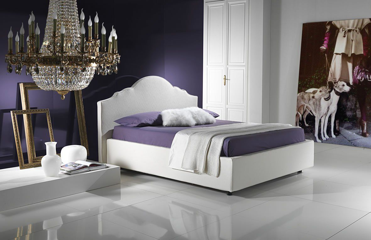 17 magnificent purple bedrooms that are worth seeing bedroom ideas rh za pinterest com