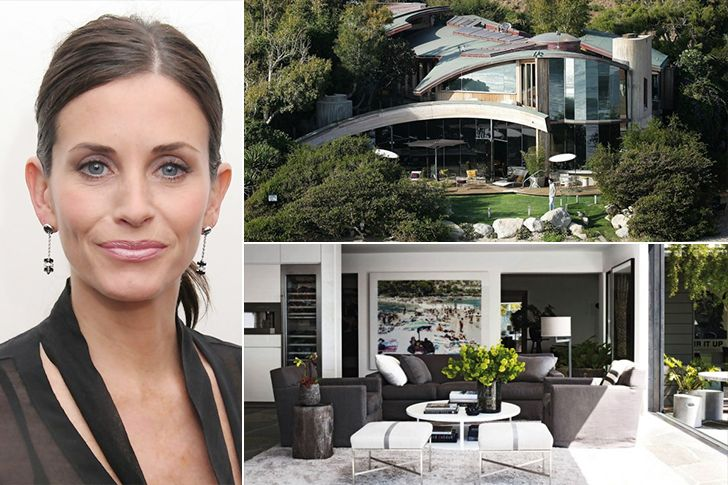 40 Jaw-Dropping Celebrity Houses - Does Their Insurance ...