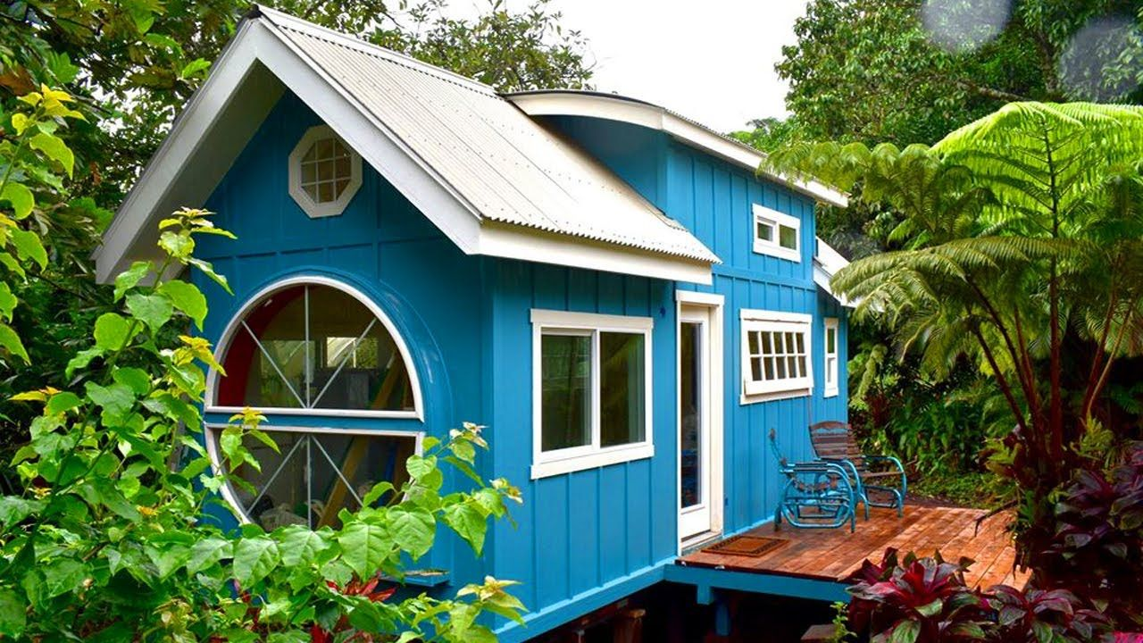 absolutely stunning one of a kind tiny home for sale on beautiful tiny home ever id=65159