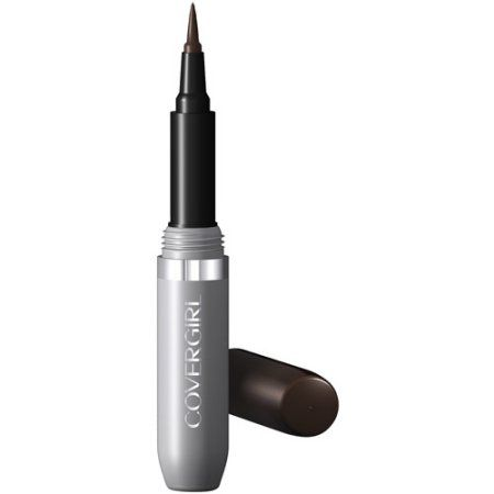 Covergirl LineExact Black Brown Liquid Liner Pen, 0.02 fl oz