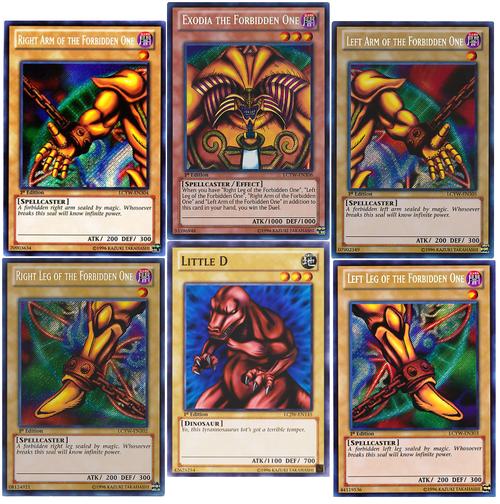 Little D Yugioh monsters, Cards, Anime