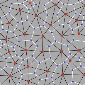 Alternatives To Voronoi Diagrams Voronoi Diagram Geometric Geometry
