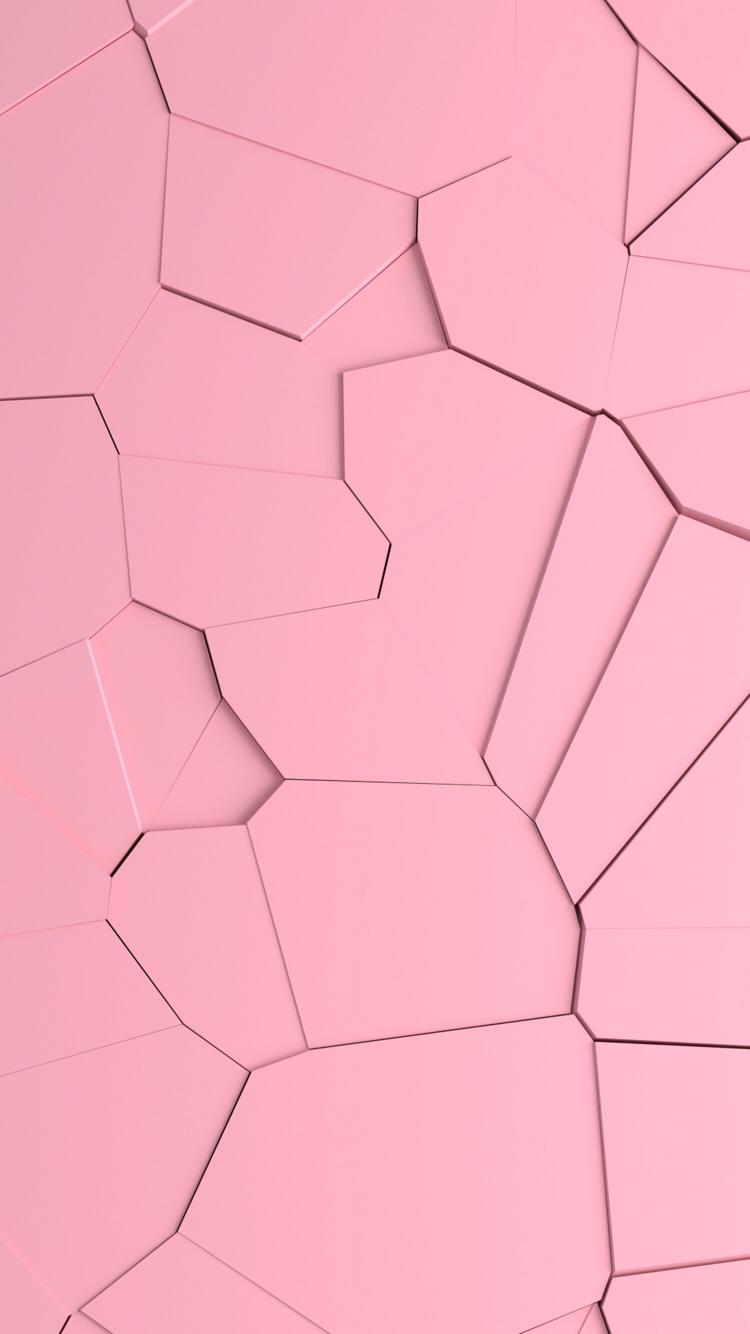 Pink Background Wallpapers Wallpaper Desktop Minimalist Phone Tumblr Apple Cute