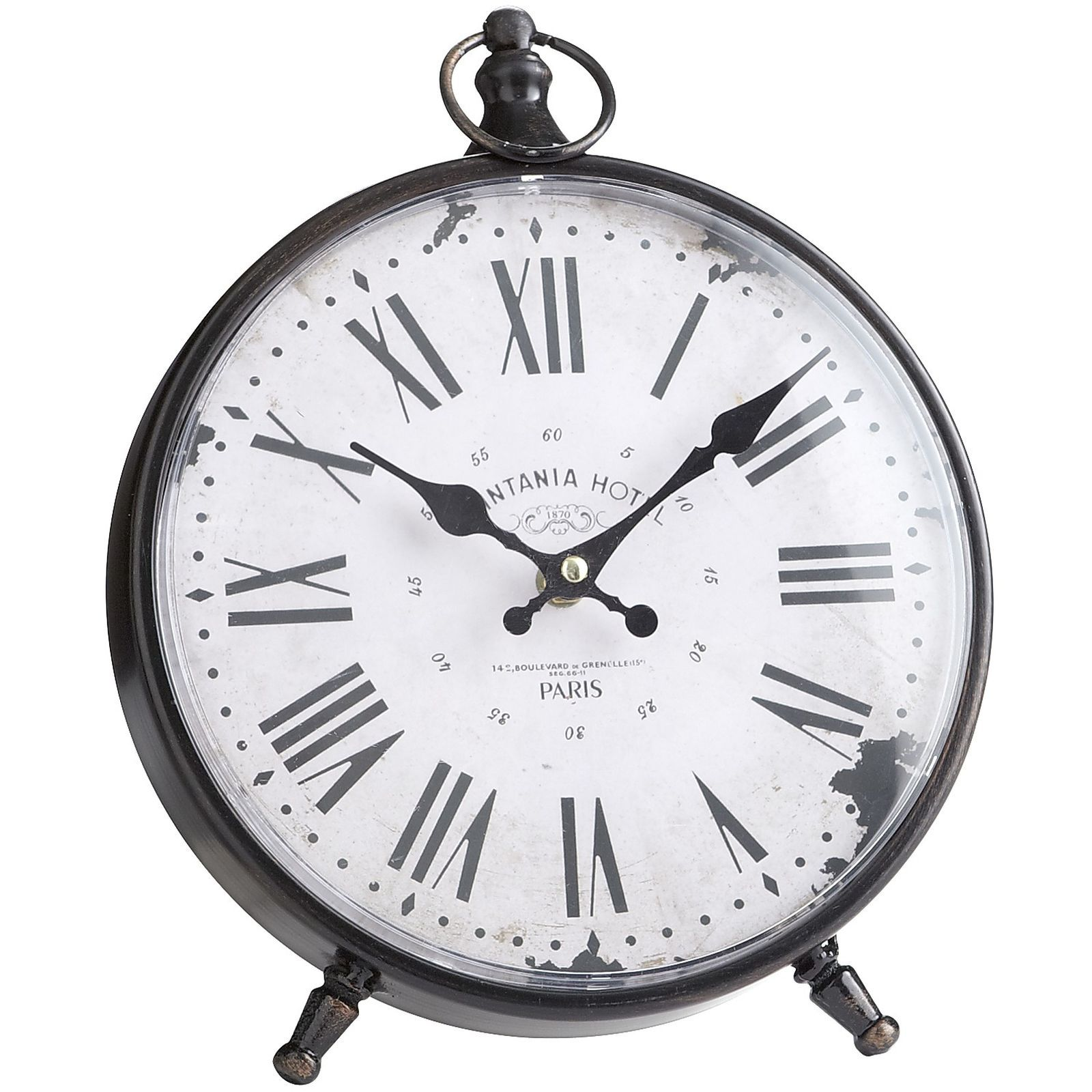 If you\'re ever at work and catch yourself watching the clock, we ...