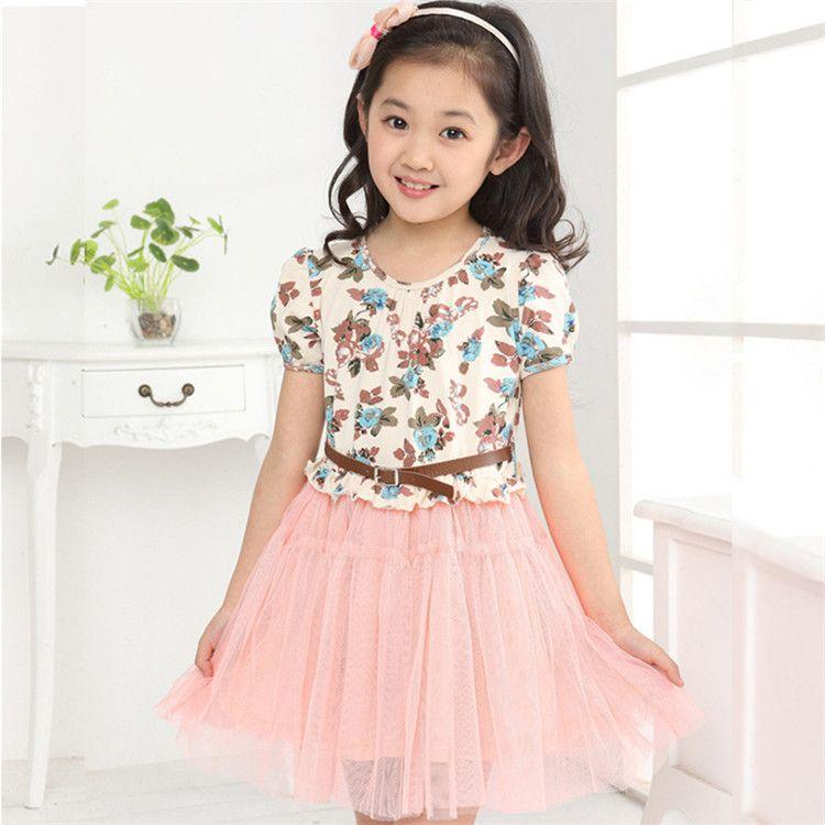 vestidos de fiesta coreanos para niña - Buscar con Google | Ropa ...