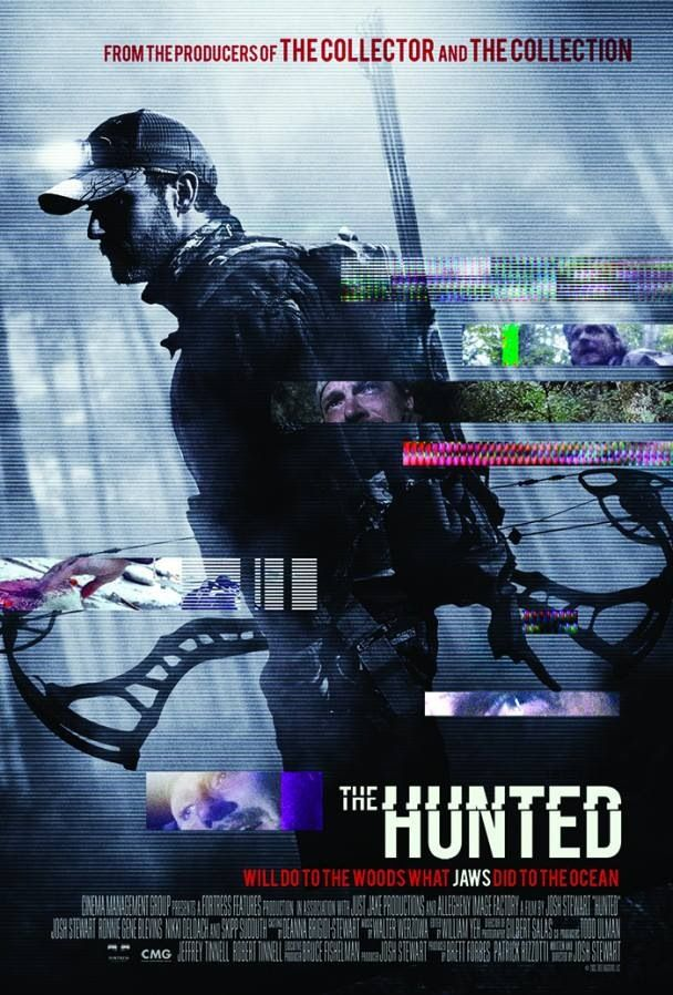 The Hunted 2014 Movie Posters Movies To Watch Best Movie Posters