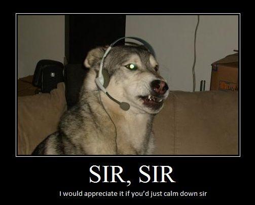 Sir Sir Motivational Poster | Motivational Mondays | Funny ...