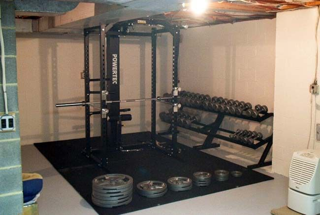 Pin by christy melaney on basement gym low ceiling