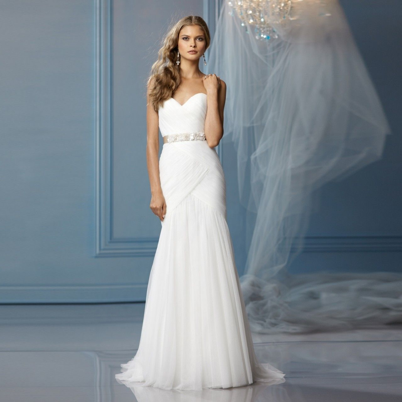 Fashionably Yours - CYPRUS Bridal Gown By Wtoo - Arriving End of ...