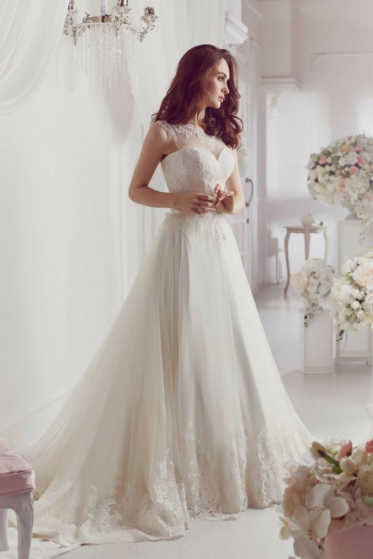 The perfect wedding dresses catalogue seeking the modern wedding