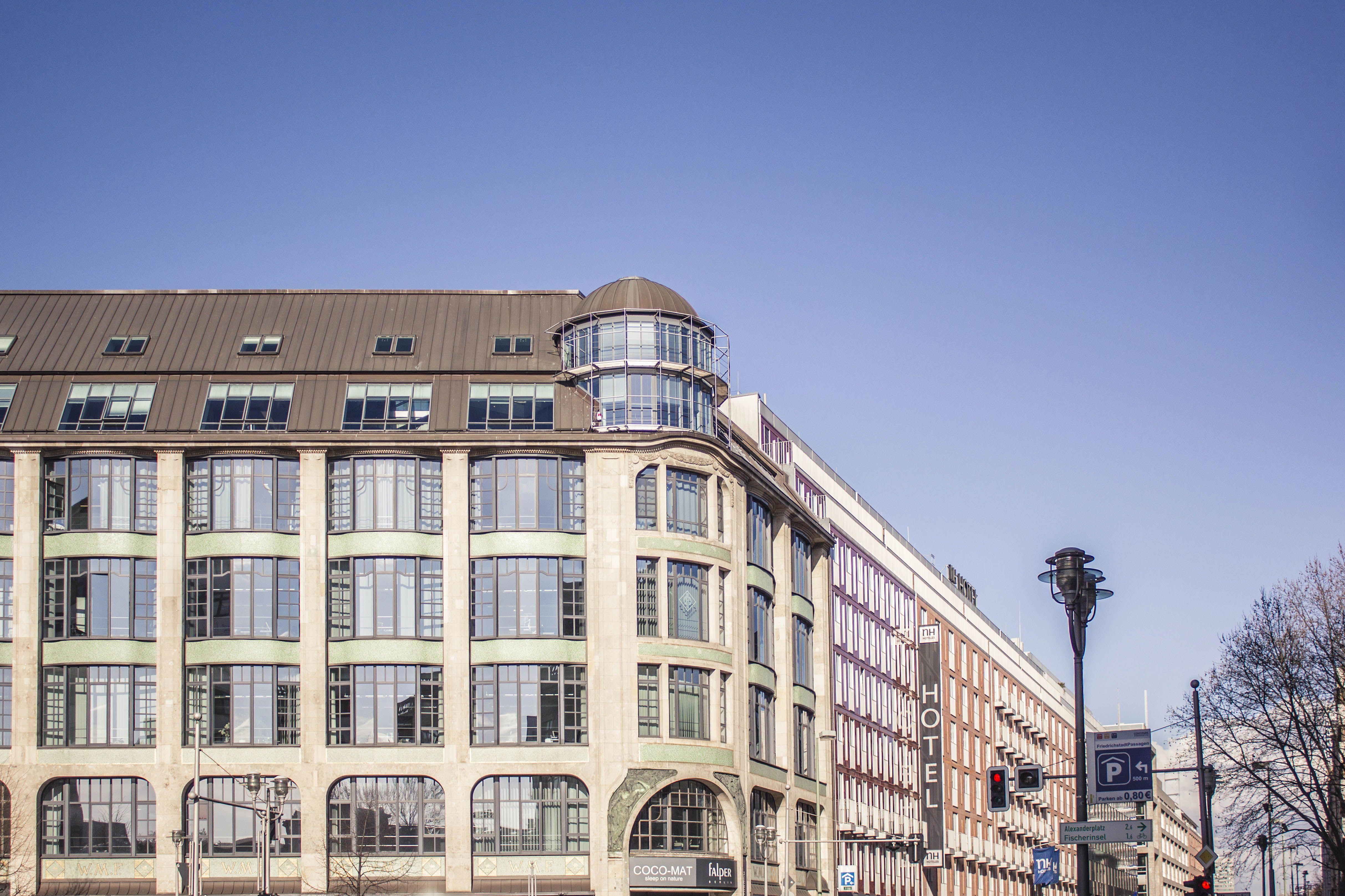 The Light Painters Loft | Streets of Berlin