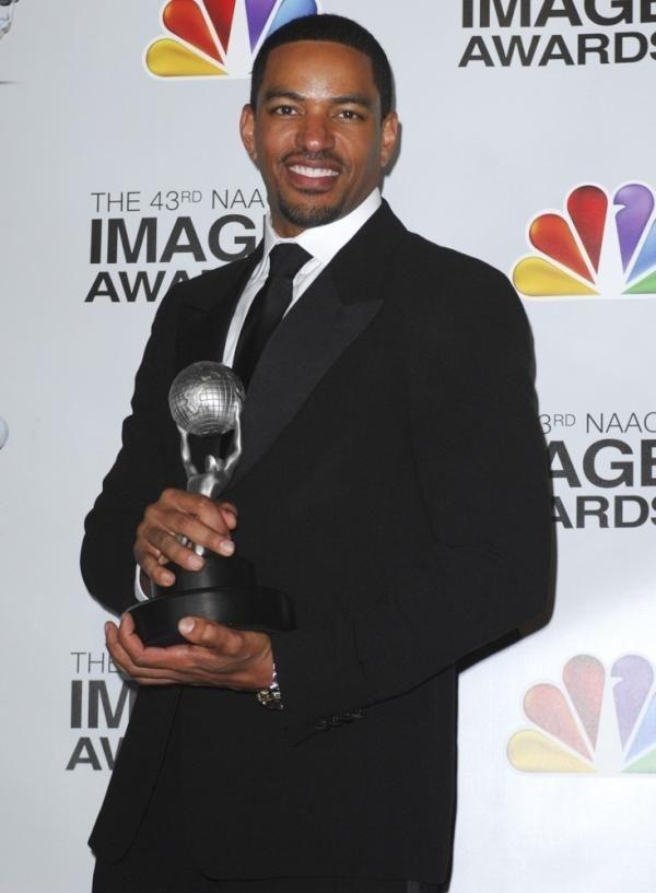 Image Awards Winner