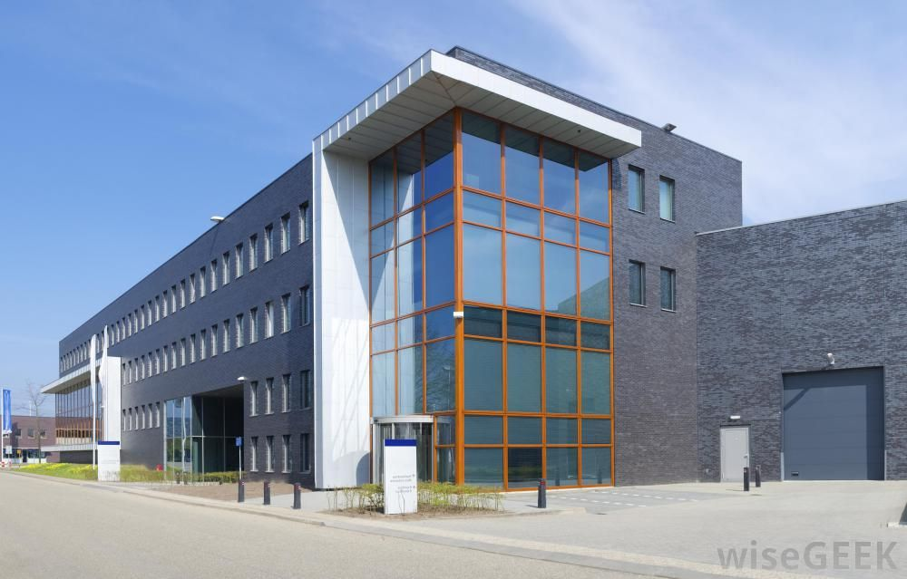modern office building - Google Search | Commercial - Base ...
