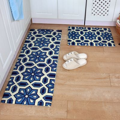 Bathroom rug set entrance door mat bath mat set kitchen carpet free ...