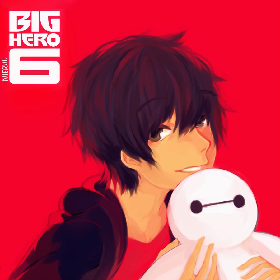 Hiro by nieruu.deviantart.com on @DeviantArt