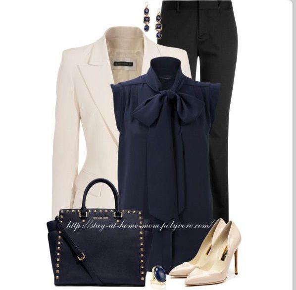 Fall Fashion - work fashion