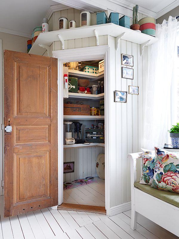 Für kleine Küchen die perfekte Ecklösung | home | Pinterest | Küche ...