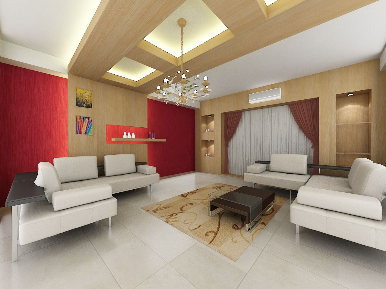 Drawing Room interior design home living room