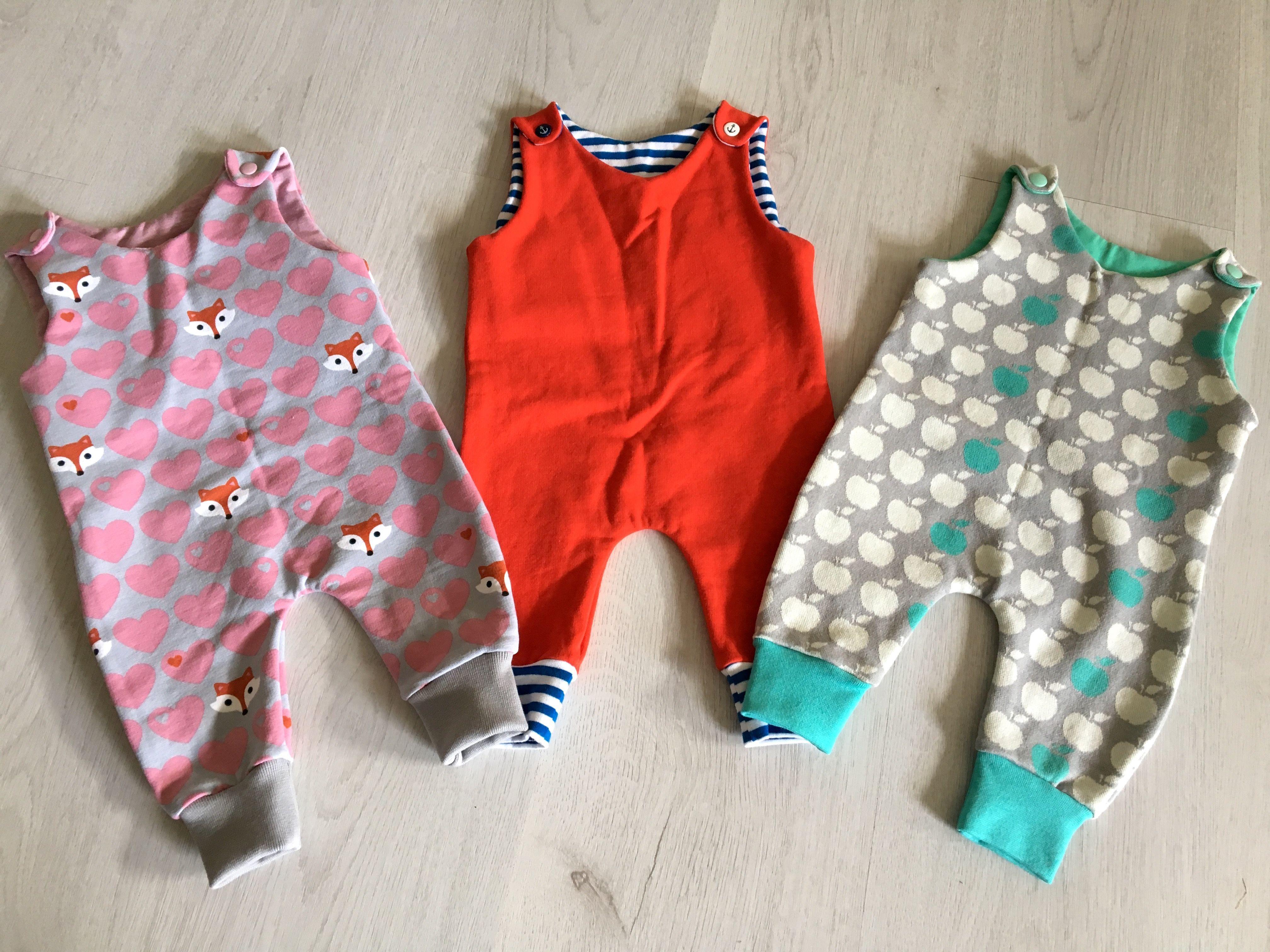 Minikollektion – Kleidung für Frühchen, Kreativ-FREEbook