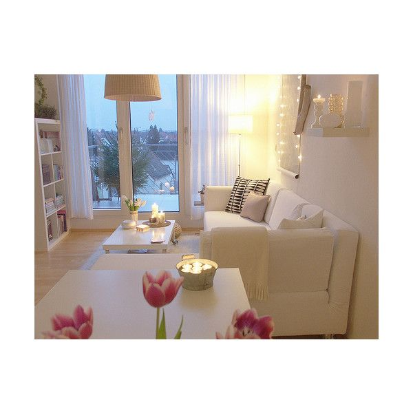 romantic tumblr liked on polyvore featuring rooms house home rh pinterest com