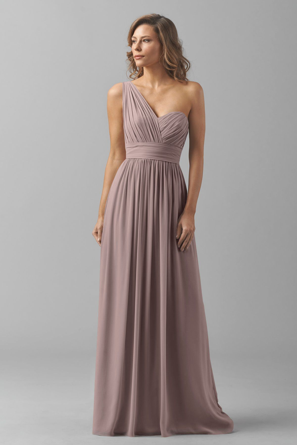 261 orig 290 at bella bridesmaids watters maids for Colors of wedding dresses