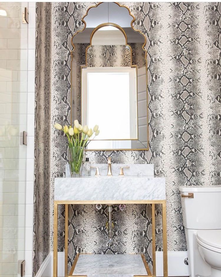 pin by designs by katrina on powder rooms in 2019 pinterest rh pinterest com