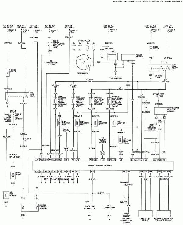 Pin on cord 6.0 motor diagram
