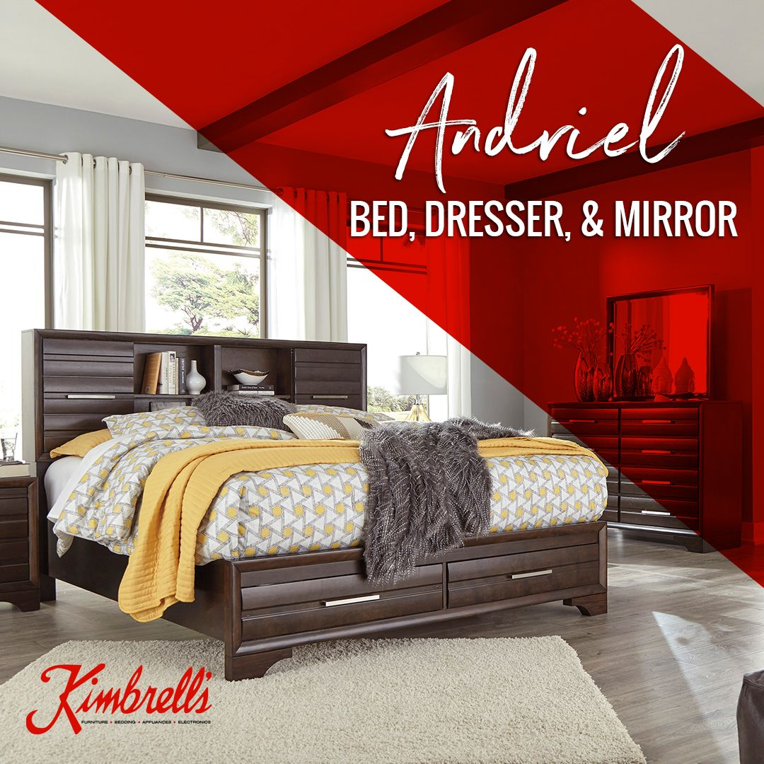 for just 999 shop the andriel queen bedroom set the set includes rh pinterest com