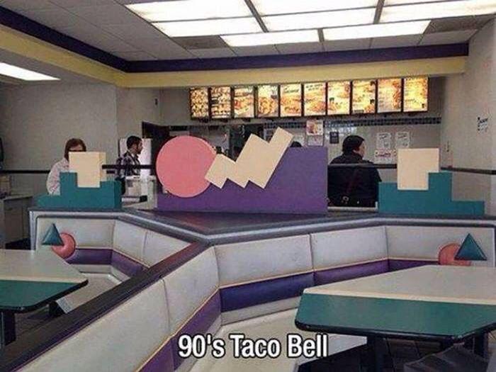 taco bell remember re pins pinterest 90s aesthetic rh pinterest com