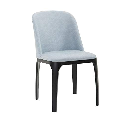 dining chairs leather kitchen chairs with sturdy metal legs dining rh pinterest com