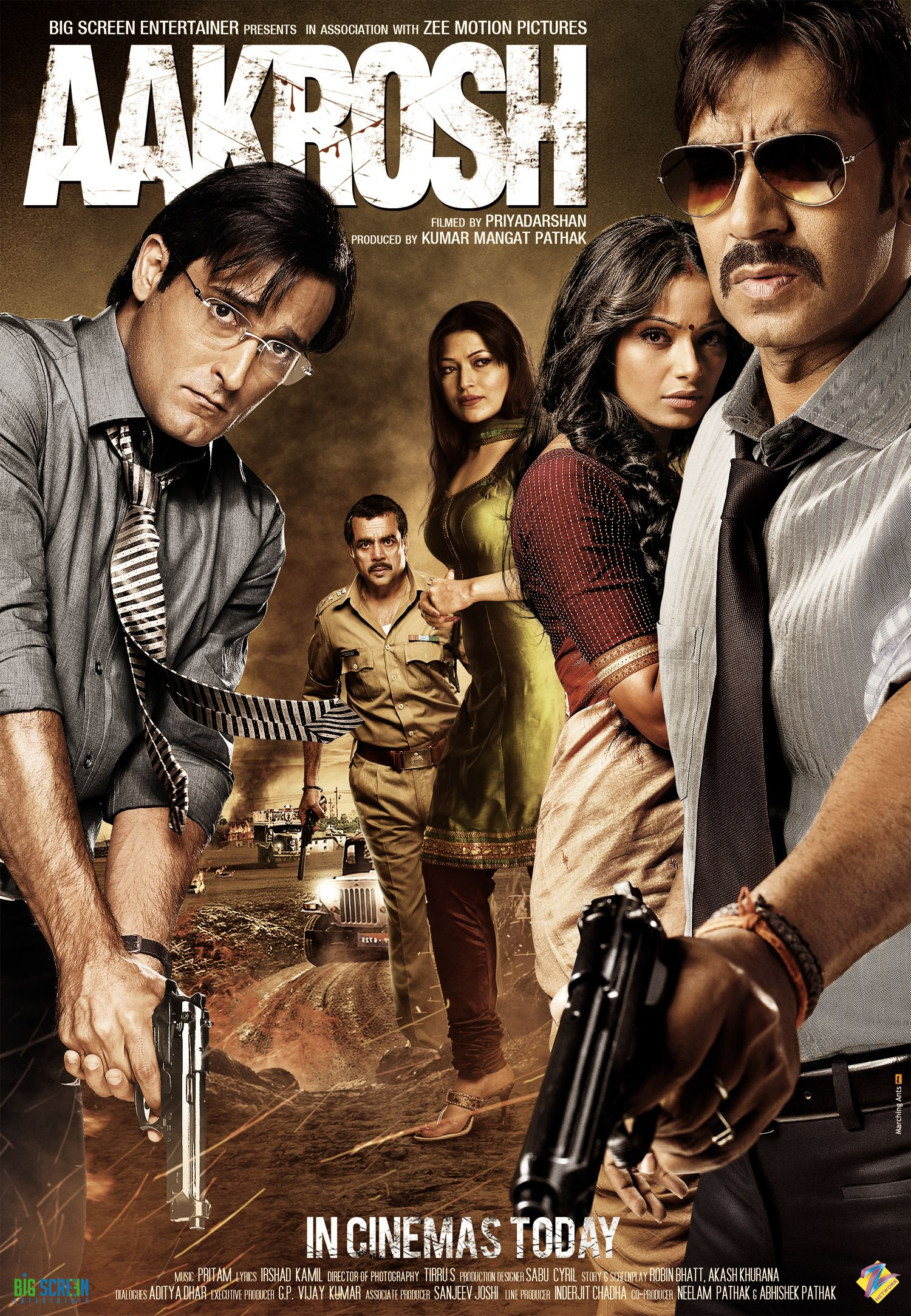 2010 bollywood hits movies list