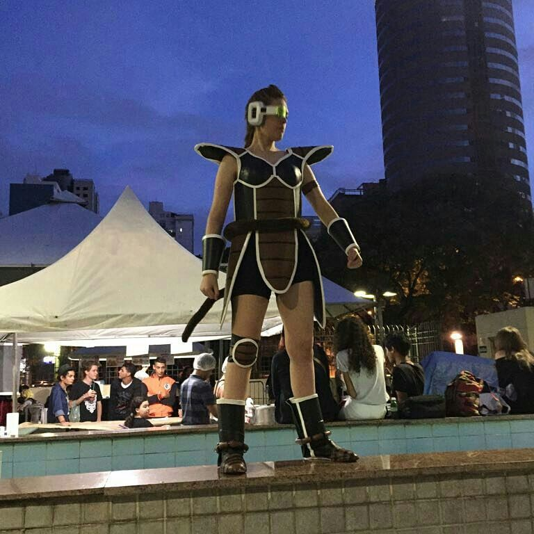 Animenext 2019 Invades The A C Convention Center Just For Fun