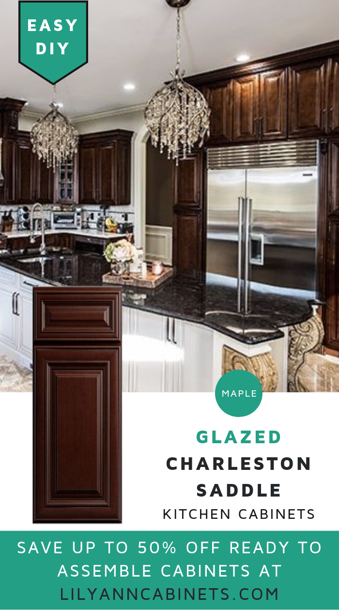 Imagine Cooking Entertaining In The Elegant Charm Of This Upscale Charleston Saddle Kitchen T Kitchen Cabinets Shop Kitchen Cabinets Modern Kitchen Cabinets
