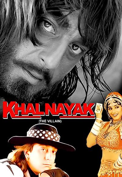 13+ Khalnayak Sanjay Dutt Hindi Movie Full