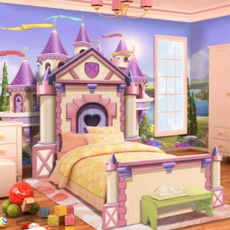 Fans de Disney, ces 15 chambres devraient vous paire et vous donner des idées!