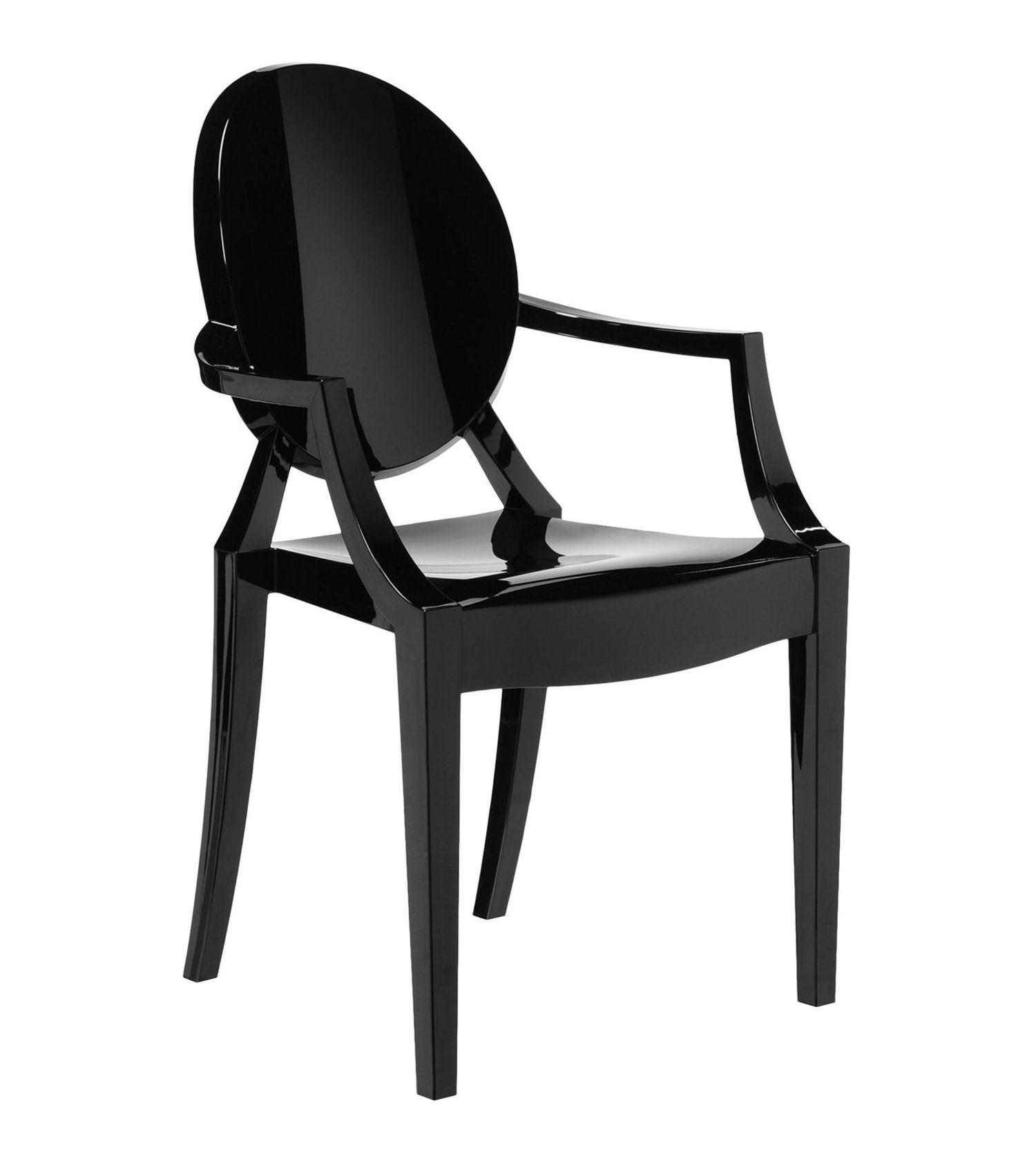 kartell louis ghost chair by philippe starck chairs chairs
