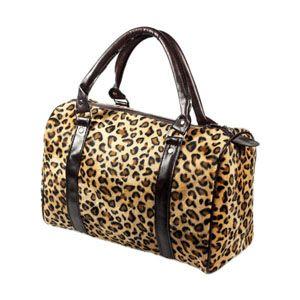 Great Handbags for Under 30 dollars - Leopard print bag $20.99. #leopardprint #leopardprintbag #bagsunder30dollars