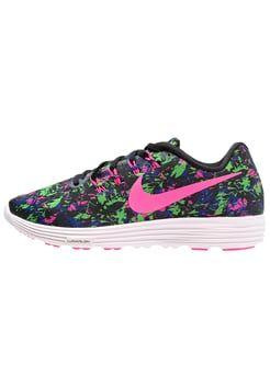 promo code 84ca8 59526 Nike Performance - LUNARTEMPO 2 - Zapatillas de competición - black pink…