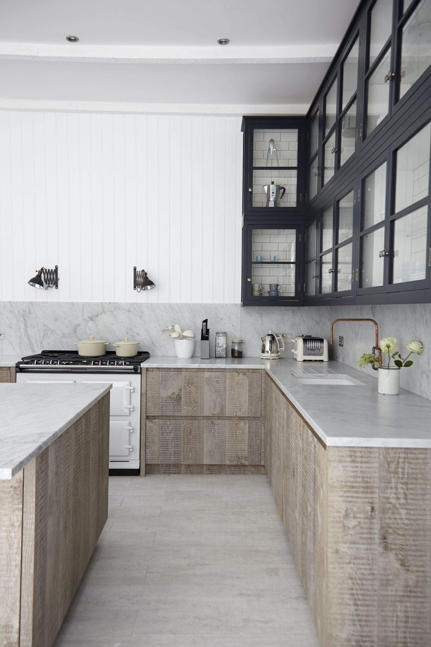 Innenarchitektur für küchenschrank top  fresh kitchen design trends for   kittchen küche