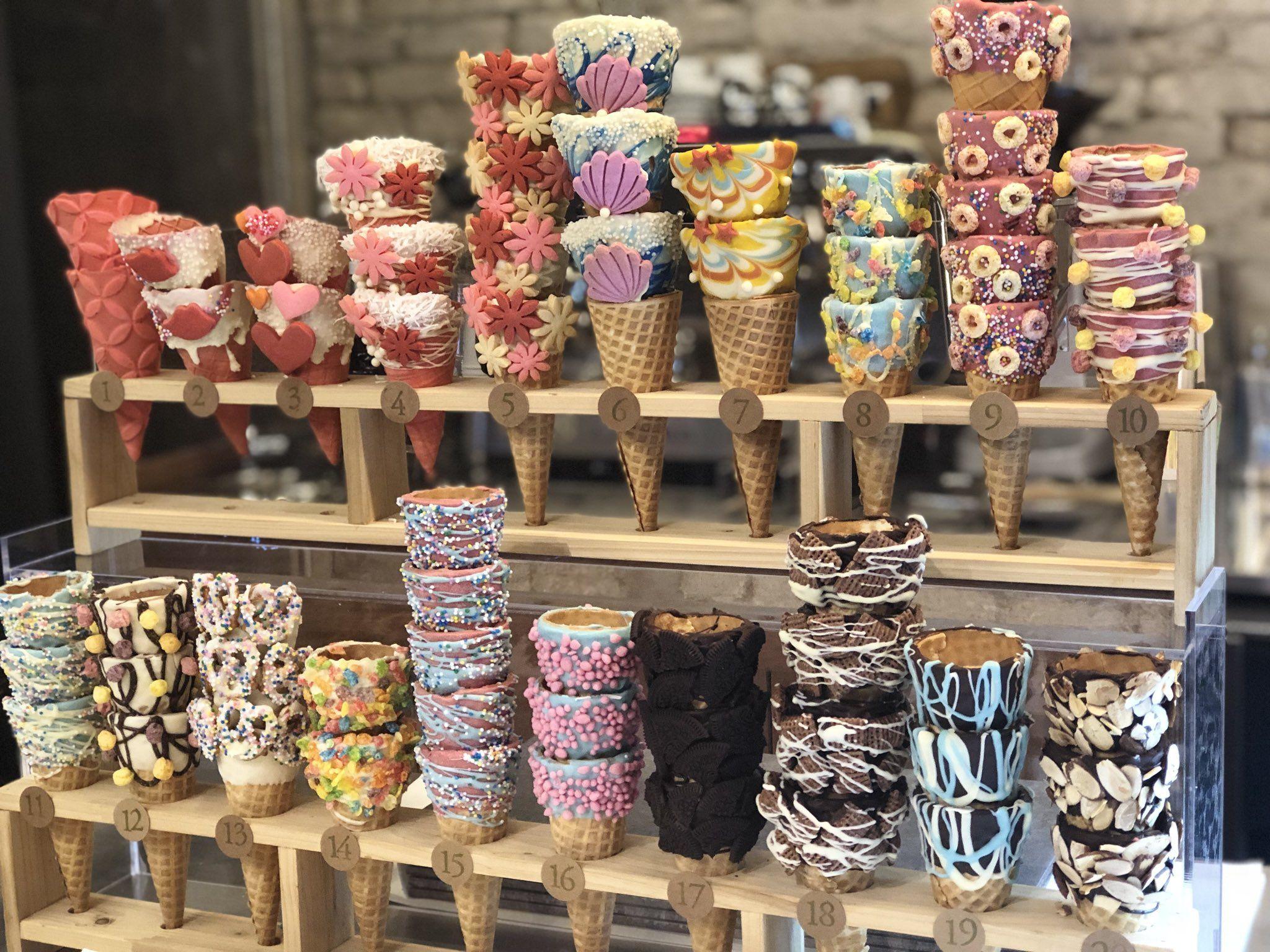 Park Art My WordPress Blog_Ice Cream Maker Joseph Last Name
